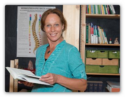 Prüfungsvorbereitung für Fernstudierende bei Heilpraktikerin Claudia Reno